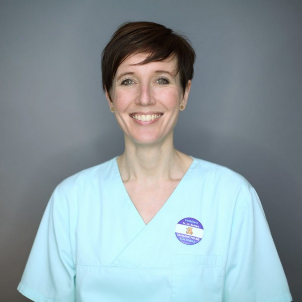 Dr. Christina Rempe (Personal)