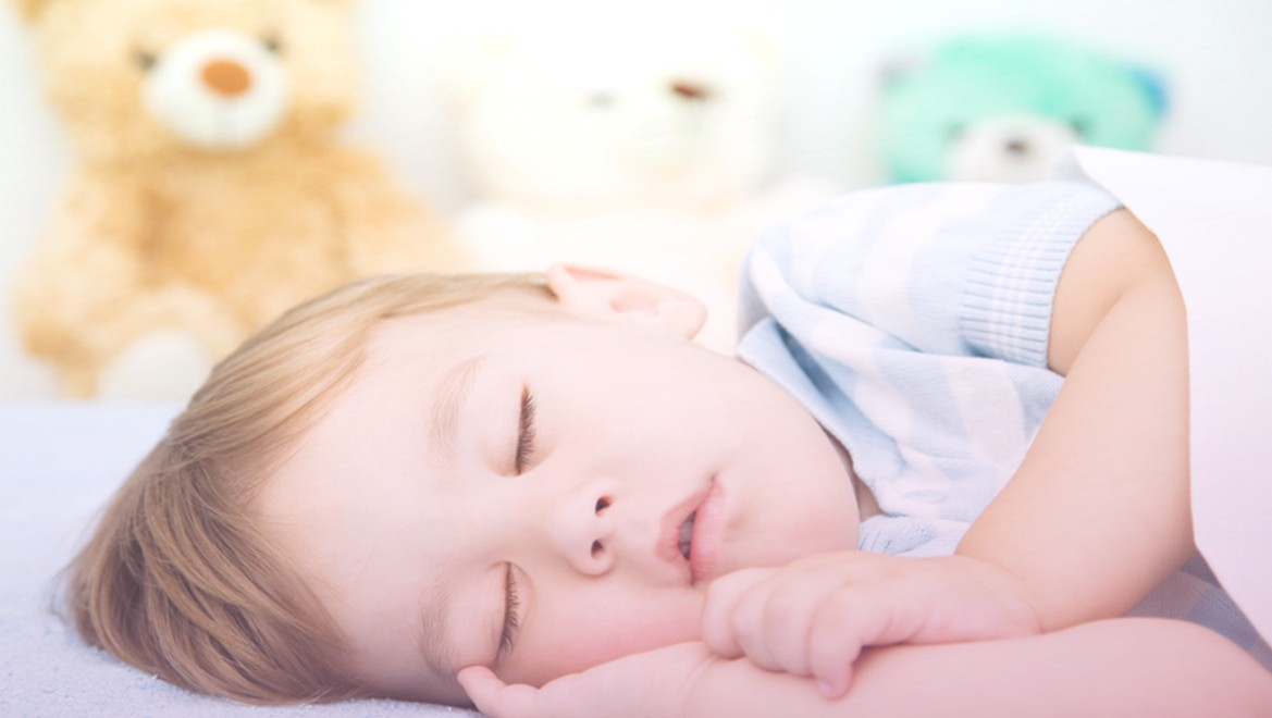 Narkose-Behandlung in der Kinderzahnarztpraxis Roloff & Quick in Hamburg-Altona