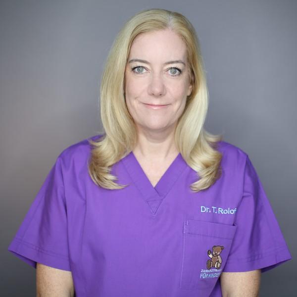 Dr. Tania Roloff